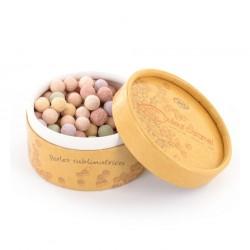 Perles sublimatrices Couleur Caramel