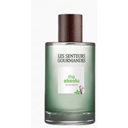 Coffret Parfum & Gel Douche - Thé Absolu - LES SENTEURS GOURMANDES