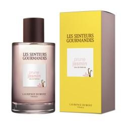 Eau de Parfum Prune Jasmin 100 ml - Les Senteurs Goumandes