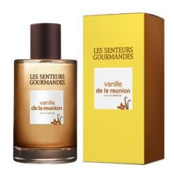 Eau de Parfum Vanille Chocolat 100 ml - Les Senteurs Gourmandes