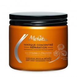Masque Expert Réparation 175 ml - Melvita