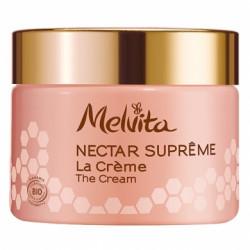 La Crème Nectar Suprême - 50ml - Melvita