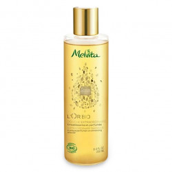 Gel Douche Extraordinaire Or Bio - 250 ml - Melvita