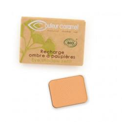 Ombre à paupières recharge Look Medina - Couleur Caramel