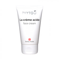 Crème acide - Phyto 5